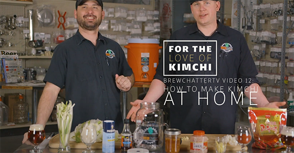 how to make kimchi at home video