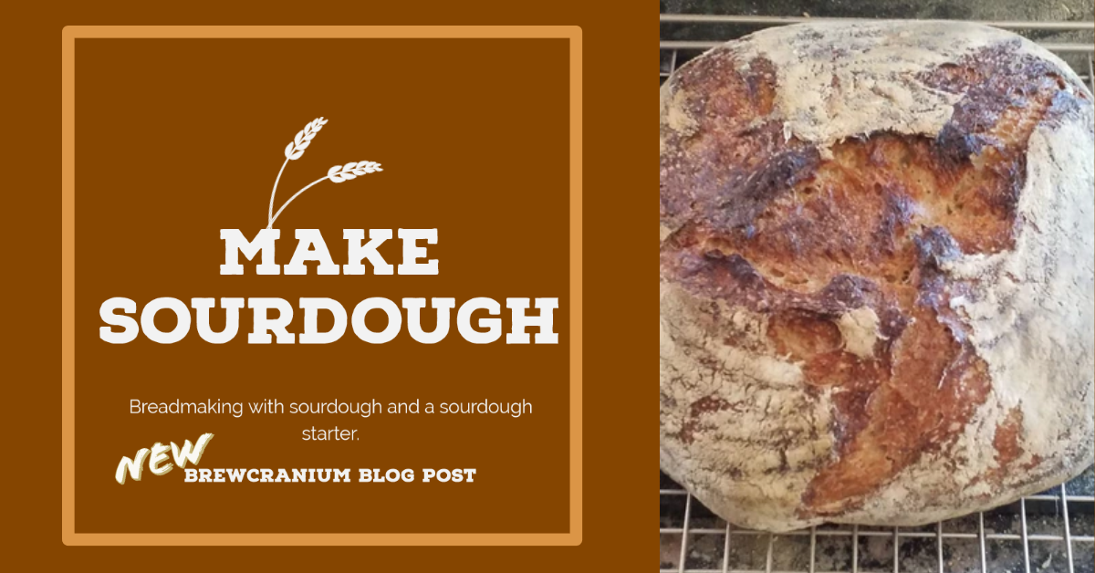 How to make sourdough at home
